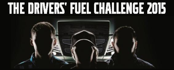 The drivers fuel challenge 2015. La nuova competizione Volvo!